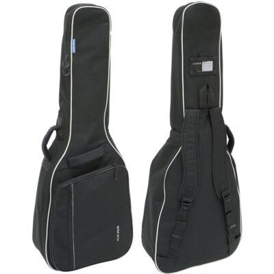 Gewa Economy 12 Line western gitár puhatok, fekete