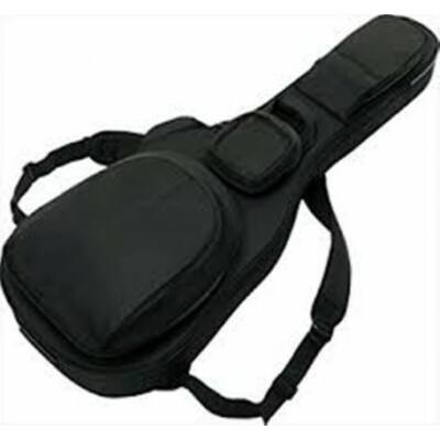 VM - Victoria Music western gitár bélelt puhatok, fekete