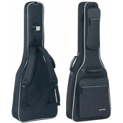 Gewa Premium 20 Line elektromos gitártok, puhatok, fekete