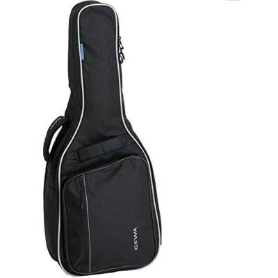 Gewa klasszikus gitár puhatok 1/2 fekete