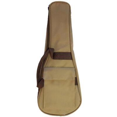 Flight szoprán ukulele tok, bélelt puhatok