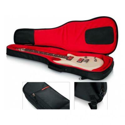 Gator GPX-ELECTRIC - félkemény elektromos gitártok